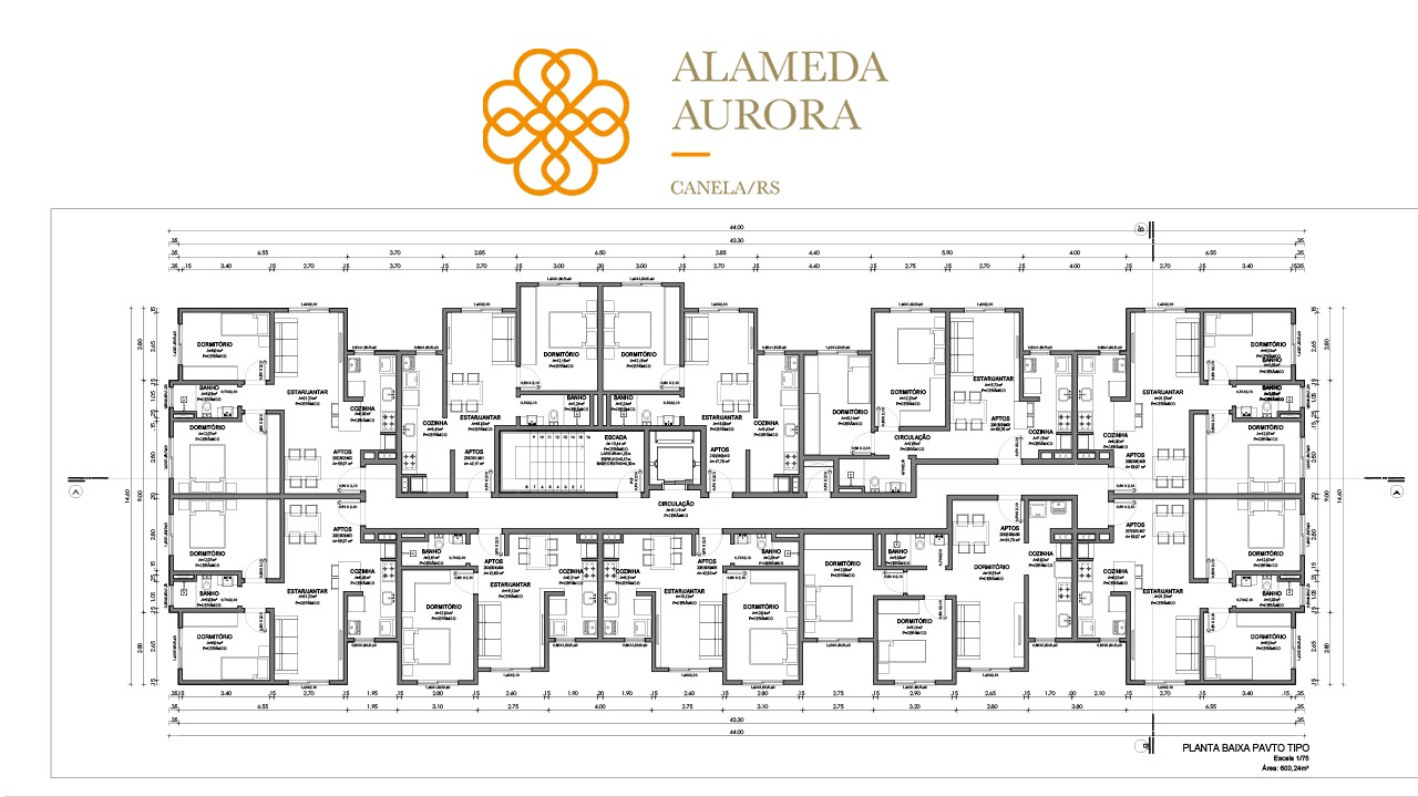 Residencial Alameda Aurora